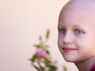 Φωτογραφία για 300 παιδιά προσβάλλονται στην χώρα μας από καρκίνο, κυρίως λευχαιμία κάθε χρόνο. Συχνότερες μορφές παιδικού καρκίνου