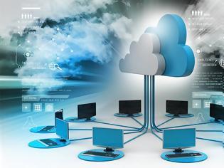 Φωτογραφία για Η τεχνολογία cloud είναι το μόνο μέλλον...