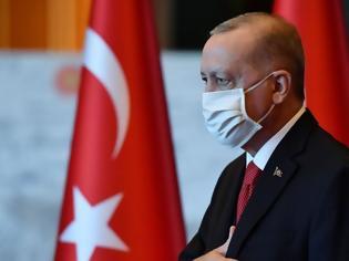 Φωτογραφία για Τουρκία μίλησε για την εκλογή Μπάιντεν: O Ερντογάν ήταν φίλος με τον Τραμπ αλλά οι δίαυλοι θα μείνουν ανοιχτοί