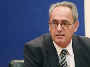Φωτογραφία για Μυλόπουλος: Διέγραψε την ανάρτηση για τον ΕΟΔΥ ότι δίνει ψευδή αποτελέσματα