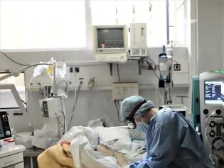 Φωτογραφία για Νεκροί από κορωνοϊό: Δέκα θύματα τις τελευταίες ώρες - 757 συνολικά