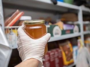 Φωτογραφία για Ο ΕΦΕΤ ανακαλεί και άλλο ένα μέλι νοθευμένο