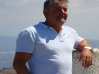 Φωτογραφία για Αγρίνιο: Θετικός στον ιό ο Γραμματέας του Δήμου, Δημήτρης ΤζιώληςΑγρίνιο: Θετικός στον ιό ο Γραμματέας του Δήμου, Δημήτρης Τζιώλης