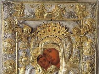 Φωτογραφία για Ἡ Σύναξις τοῦ Ἀρχαγγέλου Γαβριὴλ «ἐν τῷ ᾅδειν»