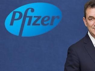 Φωτογραφία για Ποιος είναι ο Έλληνας CEO της Pfizer που έδωσε ελπίδα σε όλο τον πλανήτη για εμβόλιο - Γεννήθηκε και μεγάλωσε στη Θεσσαλονίκη