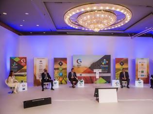 Φωτογραφία για GAIA ΕΠΙΧΕΙΡΕΙΝ: Με επιτυχία ολοκληρώθηκε το 7ο Πανελλήνιο Συνέδριο για την Ανάπτυξη της Ελληνικής Γεωργίας.