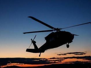 Φωτογραφία για Ρωσικό ελικόπτερο καταρρίφθηκε από πυρά αεράμυνας στην Αρμενία