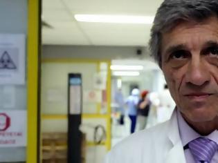 Φωτογραφία για Ο καθηγητής Εντατικής Θεραπείας Σπύρος Ζακυνθινός εξηγεί γιατί θεωρεί αχρείαστο το δεύτερο lockdown. Δεν υπάρχουν ανεύθυνοι πολίτες