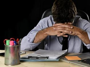 Φωτογραφία για Τι είναι το άγχος και τι είναι το στρες;