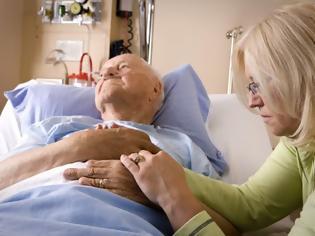Φωτογραφία για Αντιμετώπιση των πληγών από τις κατακλίσεις. Φωτοδυναμική θεραπεία και κατάκλιση;