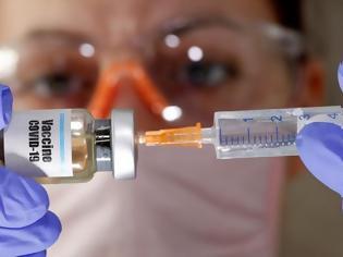 Φωτογραφία για Οι πολλές χιλιάδες εθελοντές περιγράφουν την εμπειρία τους και τις κάποιες παρενέργειες από το εμβόλιο της Pfizer (video)