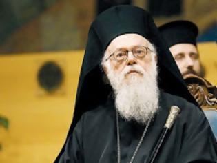 Φωτογραφία για Θετικός στον κορωνοϊό ο Αρχιεπίσκοπος Αλβανίας, Αναστάσιος! Εκτάκτως στην Αθήνα με C-130
