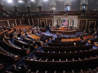 Φωτογραφία για Νίκη των Ρεπουμπλικάνων σε μια από τις μάχες που κρίνουν την πλειοψηφία στη Γερουσία