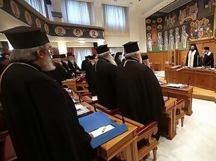 Φωτογραφία για Σε καραντίνα ο Αρχιεπίσκοπος Ιερώνυμος και όλα τα μέλη της Διαρκούς Ιεράς Συνόδου