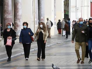 Φωτογραφία για Οριακή κατάσταση στη Θεσσαλονίκη: Ζητούνται γιατροί, ΜΕΘ και εκκλήσεις για αυστηρή τήρηση των μέτρων