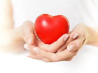 Φωτογραφία για Έχεις διαβήτη; Σκέψου και την καρδιά σου!