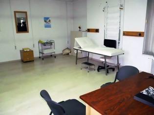 Φωτογραφία για Αναστολή αγροτικών και περιφερειακών ιατρείων λόγω της πανδημίας έως 30/11