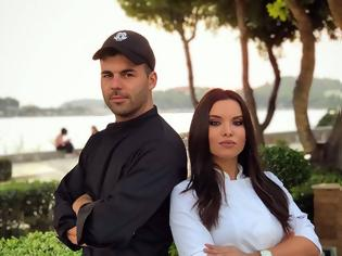 Φωτογραφία για Θετικοί στον κορονοϊό ο Δημήτρης Μπέλλος και η Μαρία Μπέη