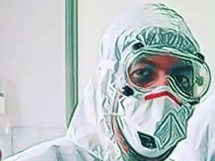 Φωτογραφία για Συγκλονίζει γιατρός από το «Παπανικολάου»: Βοηθήστε μας, βρισκόμαστε όλοι ενώπιον ενός υγειονομικού πολέμου