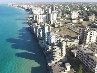Φωτογραφία για Κύπρος: Καλλωπίζουν την Αμμόχωστο για το «πικ νικ» του Ερντογάν την Κυριακή