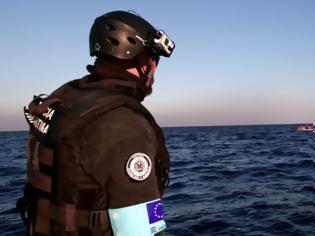 Φωτογραφία για Frontex: Δεν υπάρχουν στοιχεία για επαναπροωθήσεις μεταναστών στο Αιγαίο