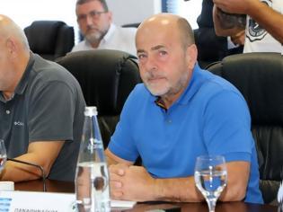 Φωτογραφία για Τεχνικό διευθυντή με τη σύμφωνη γνώμη του Μπόλονι διαλέγει ο Αλαφούζος