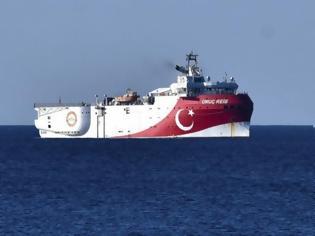 Φωτογραφία για Κομισιόν: «Βαθιά λυπηρή» η νέα Navtex της Τουρκίας στις θαλάσσιες ζώνες της Ελλάδας