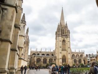 Φωτογραφία για Αγγλία: Ολιγοήμερη άδεια να πάνε στα σπίτια τους οι φοιτητές