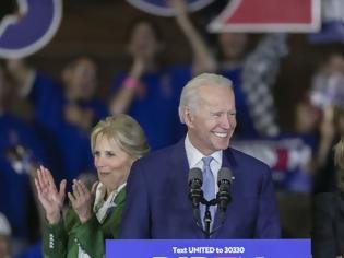 Φωτογραφία για Βάλερι Μπάιντεν: Ποια είναι η αδελφή και «εξ απορρήτων» του νέου προέδρου των ΗΠΑ