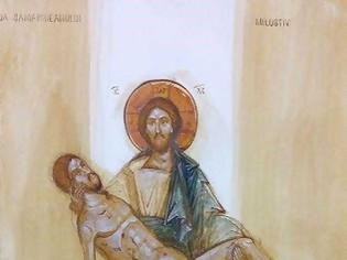 Φωτογραφία για Κυριακή Η΄ Λουκά-Πολλές φορές έχουμε την ψευδαίσθηση ότι αγαπάμε τον Θεό εκτελώντας κάποια θρησκευτικά καθήκοντα