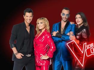 Φωτογραφία για Τι αλλάζει στο «The Voice»  από την επόμενη σεζόν;
