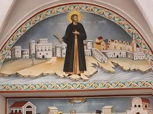 Φωτογραφία για 14 Νοεμβρίου 2020: Μνήμη του Αγίου Νεομάρτυρος Αγίου Κωνσταντίνου του Υδραίου, Πολιούχου της νήσου Ρόδου