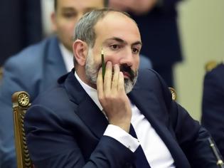 Φωτογραφία για Αρμενία: «Αποτράπηκε απόπειρα δολοφονίας του πρωθυπουργού»