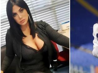 Φωτογραφία για «Πόλεμος» μεταξύ σέξι Ιταλίδων αθλητικογράφων: «H Ντιλέτα είναι όμορφη, αλλά δεν ξέρει ποδόσφαιρο»