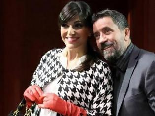 Φωτογραφία για Χώρισαν ο Σπύρος Παπαδόπουλος και η Νικολέτα Κοτσαηλίδου