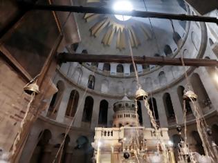 Φωτογραφία για Ἀσκητές μέσα στον κόσμο Α': Οἱ προσκυνητές τοῦ Παναγίου Τάφου – Ἡ Παναγία θέλει να τιμοῦμε το «Ἄξιόν ἐστιν»