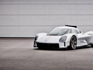 Φωτογραφία για Porsche 919 Hybrid