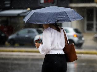Φωτογραφία για Κακοκαιρία: Έρχεται ο «Ωμέγα εμποδιστής» με πτώση της θερμοκρασίας και καταιγίδες