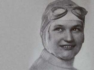 Φωτογραφία για Eliska Junkova: Η Google τιμά με Doodle τη «βασίλισσα του τιμονιού»