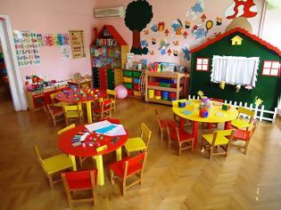 Φωτογραφία για Αναστέλλεται η λειτουργία των δημοτικών παιδικών σταθμών στο Δήμο Αμφιλοχίας:.