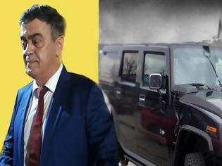 Φωτογραφία για ΚΩΣΤΑΣ ΤΡΙΑΝΤΑΚΩΝΣΤΑΝΤΗΣ: Προμήθεια αυτοκινήτου αξίας 41.000 ευρώ. Προκλητική κατασπατάληση του Δημοσίου Χρήματος.
