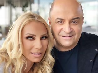 Φωτογραφία για Μάρκος Σεφερλής και Έλενα Τσαβαλιά: «Έκλεισαν» στη μεσημεριανή ζώνη του ΣΚ στο Mega