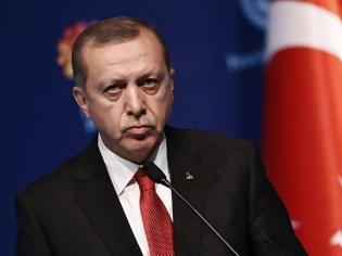 Φωτογραφία για Ερντογάν: Κακομαθημένοι η Ελλάδα και η Κυπριακή Δημοκρατία
