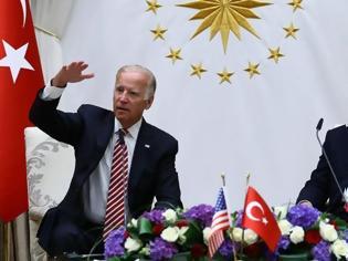 Φωτογραφία για Γερμανικός Τύπος: Ο Μπάιντεν, οι κυρώσεις σε Τουρκία και ο ρόλος του γαμπρού Ερντογάν