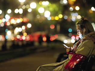 Φωτογραφία για Το κοινωνικό δίλημμα – Θα καταστρέψουν τα social media τον κόσμο;
