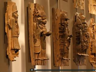 Φωτογραφία για Βρετανικό Μουσείο: Η Νιγηρία τού ζητά να επιστρέψει τους πολιτιστικούς θησαυρούς της