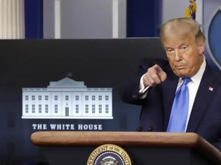 Φωτογραφία για ΗΠΑ: Ο Τραμπ ήθελε να βομβαρδίσει πυρηνικό εργοστάσιο στο Ιράν