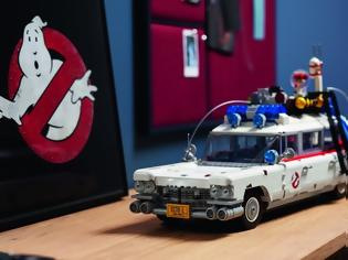 Φωτογραφία για Ghostbusters από τη LEGO