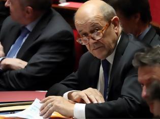 Φωτογραφία για Γαλλία: Καλεί τη Μόσχα να «εξαλείψει τις ασάφειες» για την εκεχειρία στο Ναγκόρνο Καραμπάχ
