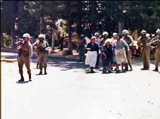Φωτογραφία για Εισβολή στην Κύπρο το 1974: Πρώτα τους «διασφάλισαν» και μετά τους εκτέλεσαν